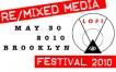 RE/Mixed Media Festival 2010: un festival para cambiar los paradigmas en la música
