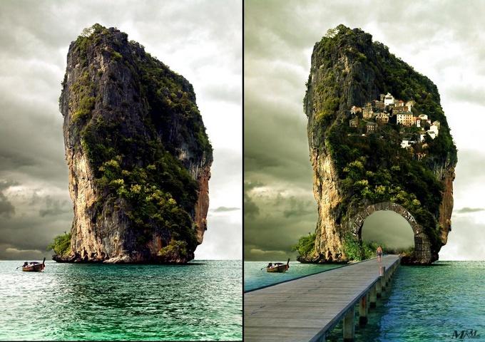Lo mejor de Photoshop en 30 imágenes