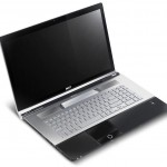 Nueva Acer Aspire AS8943G