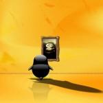 Lo mejor de Tux: 75 wallpapers diseñados con la mascota de Linux