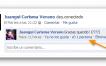 """Facebook incorpora el """"Me gusta"""" en los comentarios"""