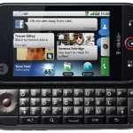 Movistar nos trae el Motorola Dext