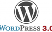 WordPress 3.0, disponible para todos los mortales