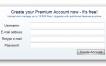 RapidShare regala cuentas premium gratis