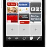 Disponible Opera Mini 5.1 para Android