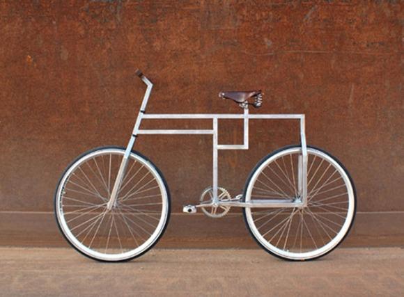 8 extra os dise os de bicicletas for Disenos para bicicletas