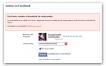 Bug en Facebook devela nombre completo, foto de perfil y mail de un usuario