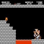 Humor: Mario tiene miedo de saltar