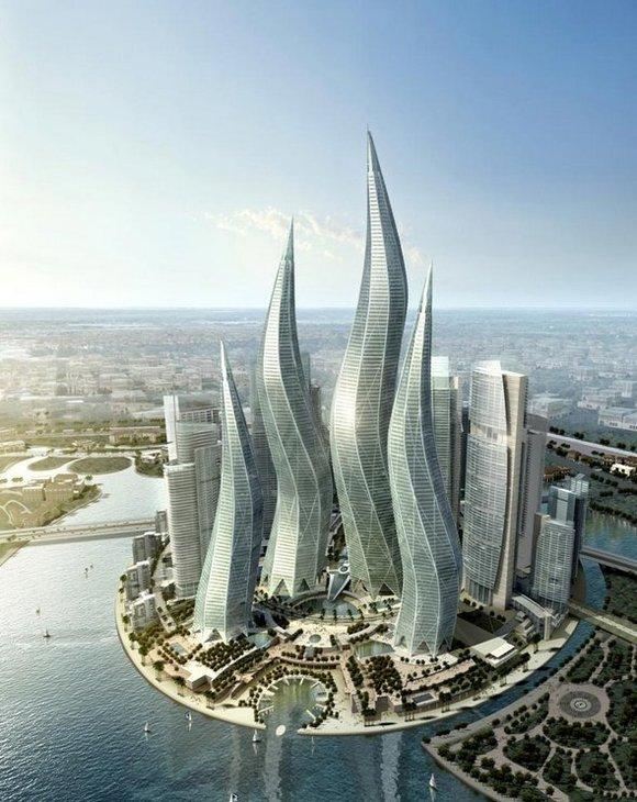 Imagenes De Rascacielos Y Edificios Taringa