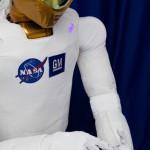 Robonaut 2, el robot de la NASA que twitteara en el espacio