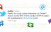 Se viene un nuevo diseño de Twitter