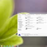 Shine: Atractivo tema para Windows 7