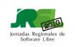 Se vienen las Jornadas Regionales de Software Libre 2010