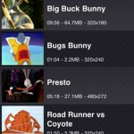 VLC disponible para el iPhone/iPod touch