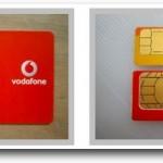 Utilísima: Convertir una SIM en una MicroSIM