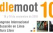 MoodleMoot 2010: Segundo Congreso Internacional de Educación en Línea y Cultura Libre