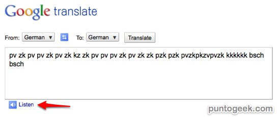 how to make google translate beatbox. google translate beatbox.