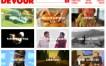 Devour: Lo mejor de YouTube en un solo lugar