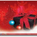 6 temas de Navidad para Windows 7