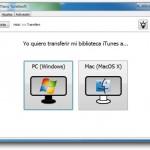 Transferir la biblioteca de iTunes de un equipo a otro con TuneSwift