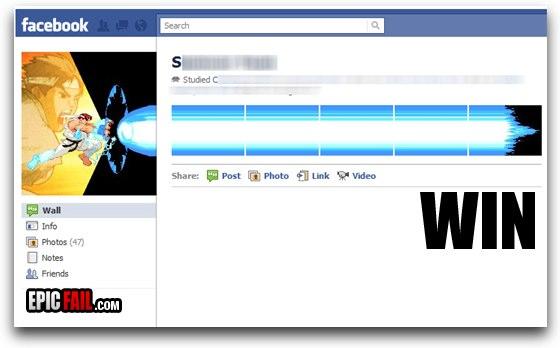 Dale tu toque persanal a tu perfil de Facebook! Facebook-hadouken