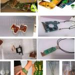 Diferentes formas para reciclar tu basura electrónica