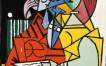 ¿El ícono del Finder de Mac fue inspirado en una obra de Picasso?