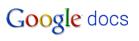 El visor de Google Docs agrega soporte para 12 nuevos formatos de archivo