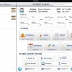 DrChrono, una aplicación de iPad para los doctores
