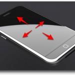 El nuevo iPhone 5 podría tener una pantalla de 4″ y teclado físico