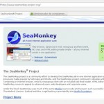 Seamonkey 2.1 beta 2 disponible