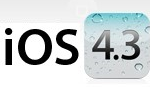 Disponible iOS 4.3: Novedades y enlaces directos
