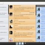Hotot, un gran cliente de Twitter para Linux