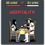 Humor: Hospitality!
