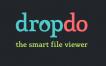 Dropdo comparte y visualiza archivos facilmente