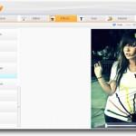 iPiccy, editar y agregar efectos a tus fotos online