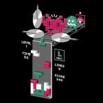 Humor: La oscura verdad detrás del Tetris