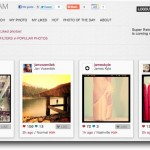 Webstagram, excelente interfaz web para Instagram
