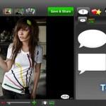 piZap, editor para agregar efectos divertidos a tus fotos