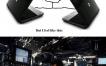 Usando 2 laptops: La realidad vs. cómo nos sentimos al hacerlo [Humor]
