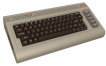 Commodore 64 corriendo Ubuntu 10.10