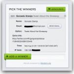 Ya tenemos ganador del concurso por el iPad 2
