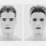 ¿Simetría facial perfecta? No
