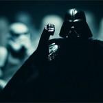Fotografiando juguetes de Star Wars