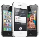 Apple presentó el nuevo iPhone 4S, pero nada del iPhone 5