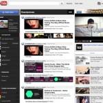 Truco para activar la nueva interfaz de YouTube