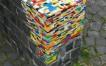 Arte callejero de 2011 [Galería]