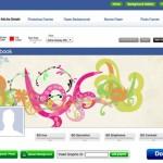 Generador de portadas para el Timeline de Facebook
