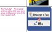 Los distintos tipos de usuarios de Facebook [Humor]