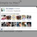 Plugin para promocionar tu fanpage de Facebook en WordPress a través de un popup